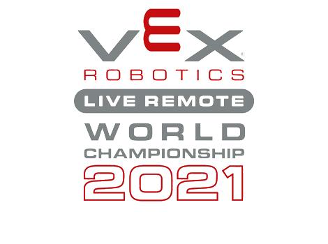 2021 VEX Robotics Live Remote World Championship
