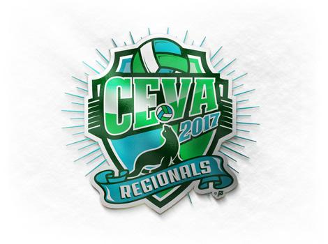 2017 CEVA Regionals