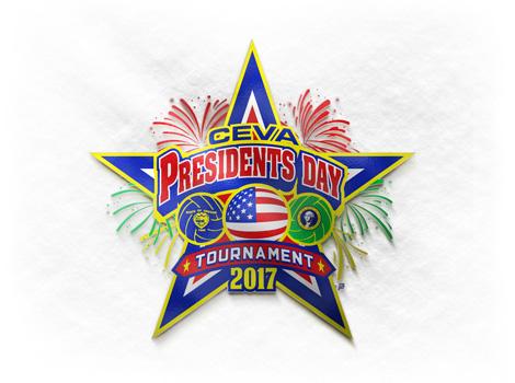 2017 Ceva Presidents Day Tournament