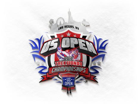 2017 U.S. Open Championships