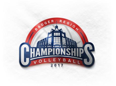 2017 Badger Region Volleyball Championships