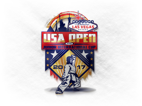 2017 USA NKF USA Open and Junior International Cup