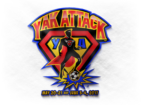 2017 Yak Attack Soccer Tournament