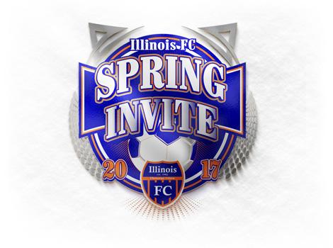 2017 Illinois FC Spring Invite