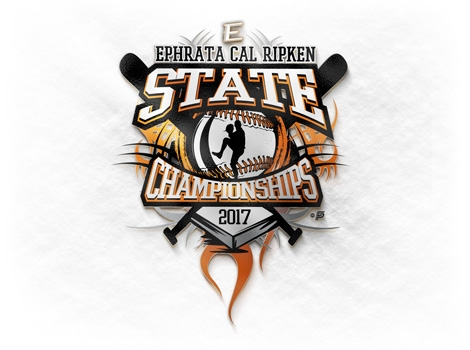 2017 Ephrata Cal Ripken State Championships