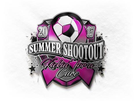 2017 Summer Shootout Kickin' for a Cure