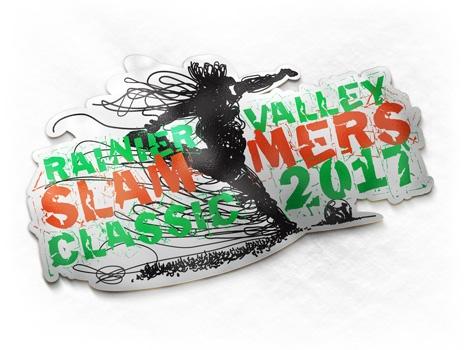 2017 Rainier Valley Slammers Classic