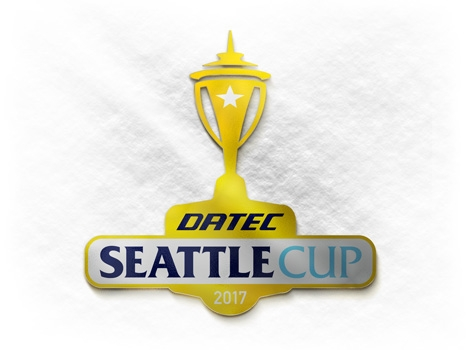 2017 Seattle United Seattle Cup