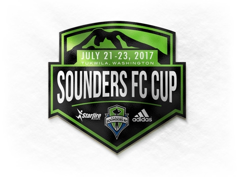 2017 Sounders FC Cup