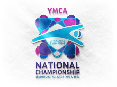 2017 YMCA Long Course National Championship