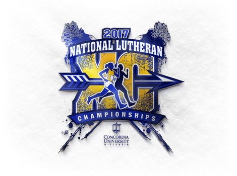 2017 National Lutheran Cross Country Championships