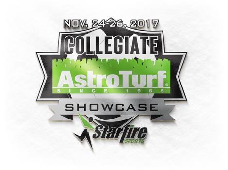 2017 AstroTurf Collegiate Showcase