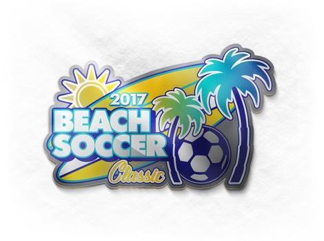 2017 Beach Soccer Classic