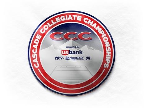 2017 Cascade Collegiate Soccer Championships