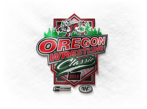 The Oregon Wrestling Classic