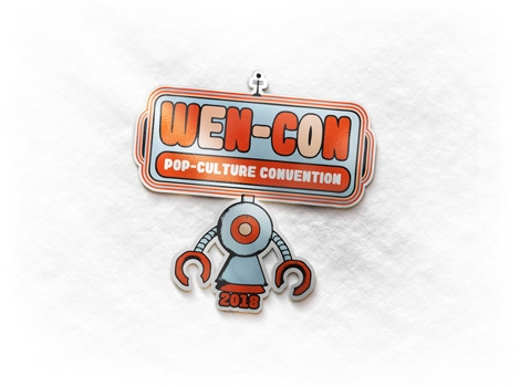 Wen-Con Pop Culture Convention