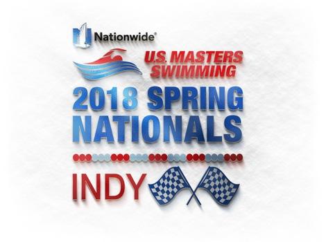 U.S. Masters Swimming Spring National Championships