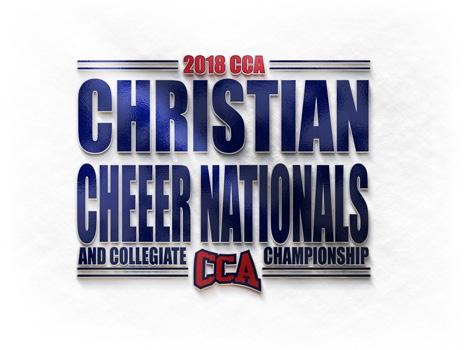 2018 CCA Christian Cheer Nationals