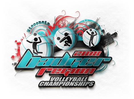 2018 Badger Region Volleyball Championships