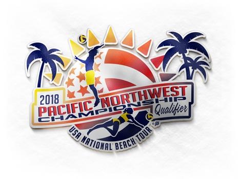 Pacific Northwest National Qualifier Beach Volleyball