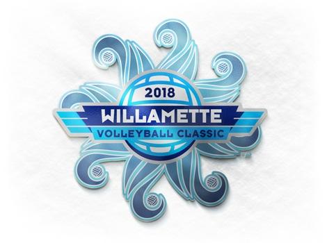 2018 Willamette Volleyball Classic