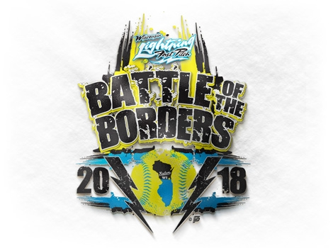 2018 Battle of the Borders Tournament