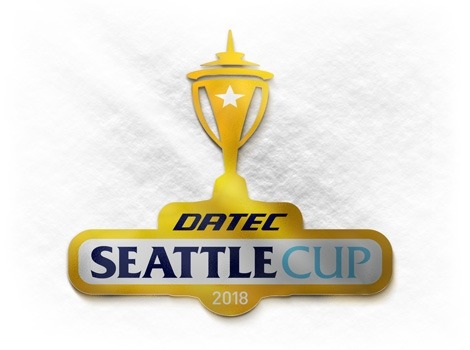 2018 Seattle Cup