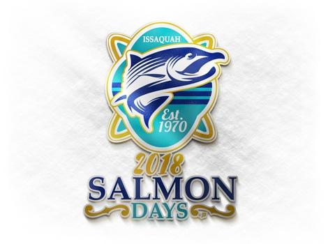 2018 Issaquah Salmon Days