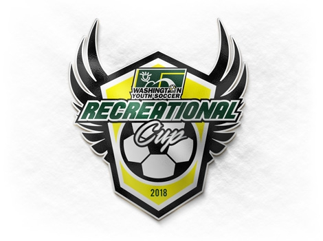 2018 Washington Youth Soccer Recreational Cup