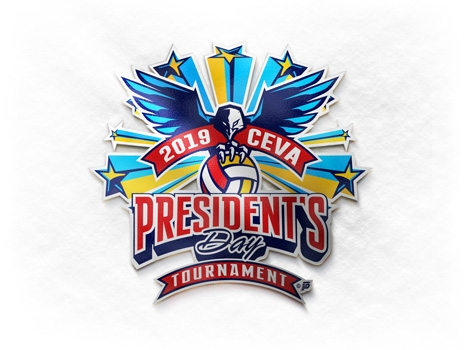 2019 Ceva Presidents Day Tournament