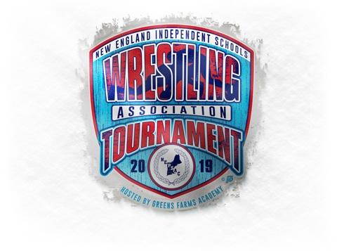 2019 New England Wrestling Tournament