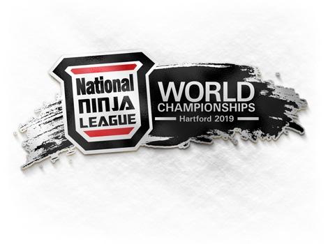 2019 National Ninja League World Championships