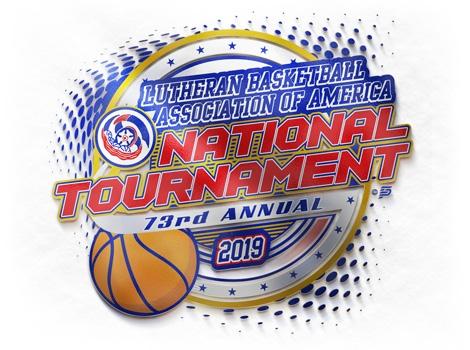 2019 LBAA National Tournament