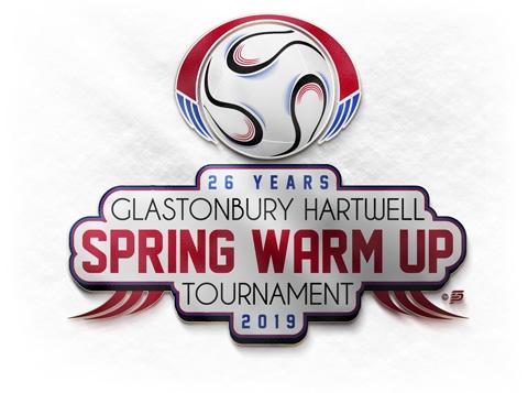 2019 26th Annual Glastonbury Hartwell Spring Warm-Up Tournament