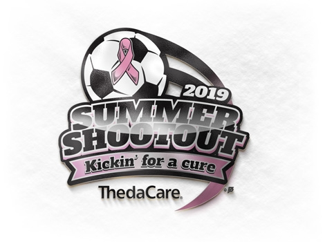2019 Summer Shootout Kickin' for a Cure