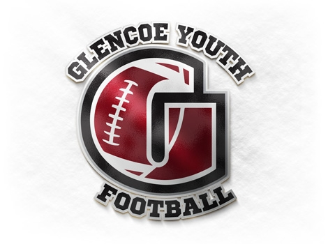 Glencoe Youth Football Apparel