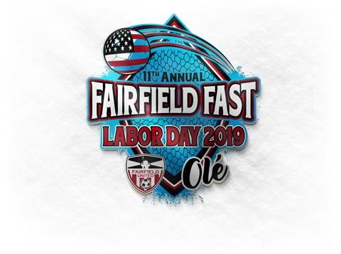2019 11th Annual Fairfield FAST Labor Day Tournament