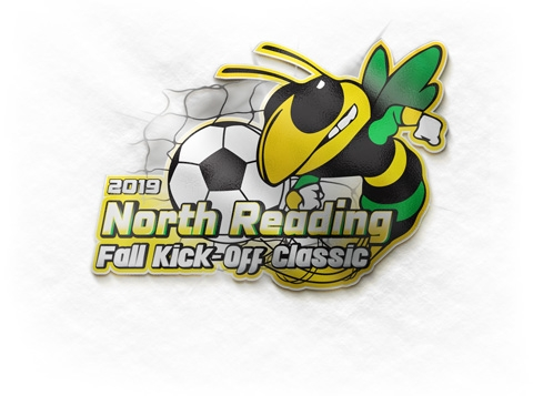 2019 29th Annual North Reading Fall Kick-off Classic Soccer Tournament