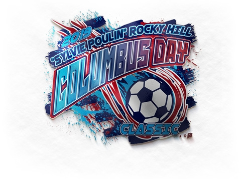 2019 22nd Annual Sylvie Poulin Rocky Hill Columbus Day Classic Tournament
