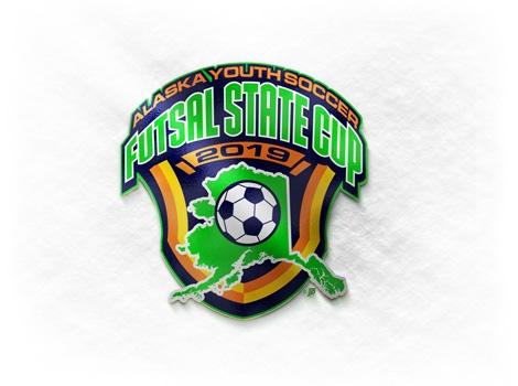 2019 Alaska Youth Soccer Futsal State Cup