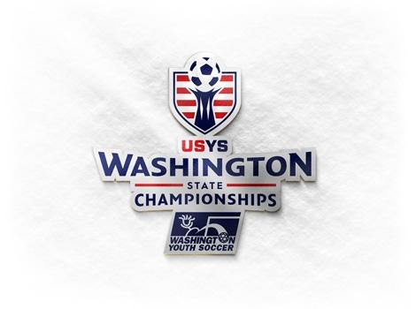 2020 US Youth Soccer Washington State Championship