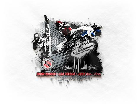 2020 AAU Taekwondo National Championships
