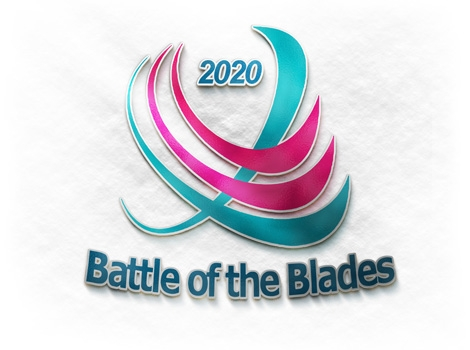 2020 Battle of the Blades