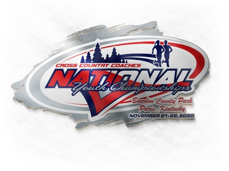 2020 Cross Country Coaches National Youth Championships