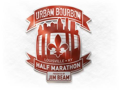2021 Urban Bourbon Half Marathon