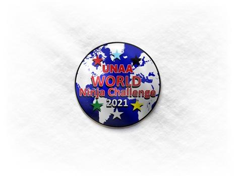 2021 World Ninja Challenge