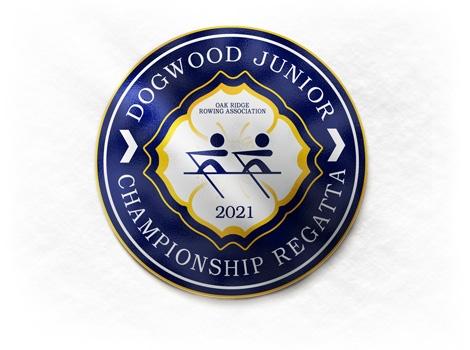 2021 Oak Ridge Dogwood Junior Championship Regatta