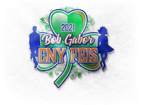 2021 29th Annual Bob Gabor CNY Feis