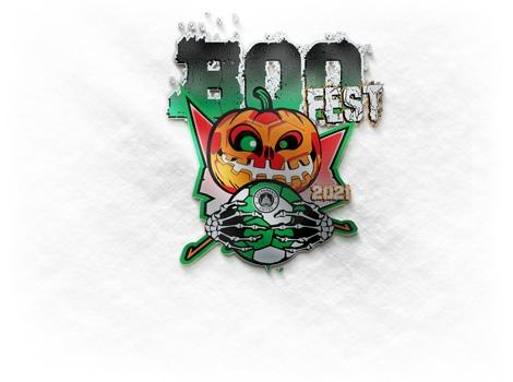 2021 Boo Fest