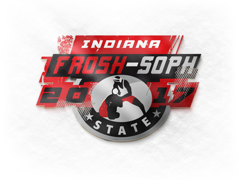 2017 Fresh-Sophmore Indiana State Qualifier